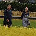 20111015稲刈り体験_3