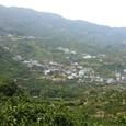 むすび農園(丸山)からの景色